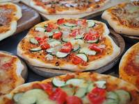 See our catalog with Best Pizza In Town 5