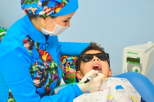 See our Dental Clinic Sofia 13