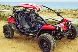 Off Road Buggy - 96426 selections