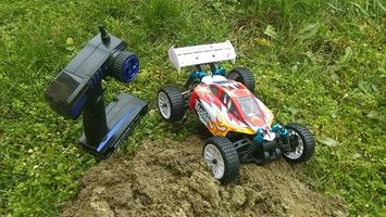 Off Road Buggy - 15082 options