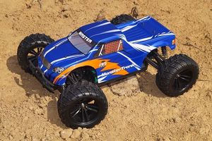 Off Road Buggy - 92314 selections