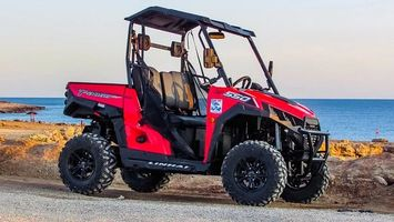 Off Road Buggy - 93431 offers