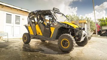 Off Road Buggy - 73771 customers