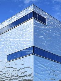 Rainscreen Facade Systems - 40947 varieties