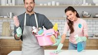 Regular Domestic Cleaning London - 69275 combinations